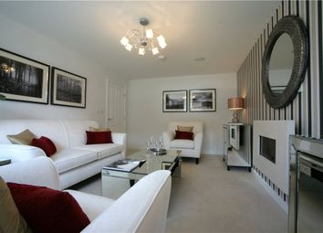 Thumbnail 4 bed detached house for sale in The Featherstone, Mulberry Place, Wragley Way