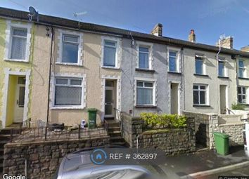 Thumbnail 4 bed terraced house to rent in Woodfield Terrace, Mountain Ash