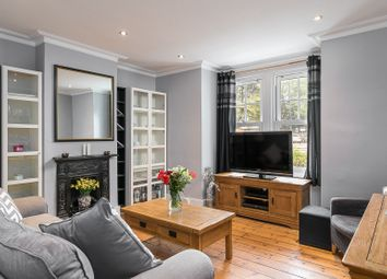 Thumbnail 3 bed end terrace house for sale in Chertsey Road, St Margarets, Twickenham