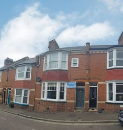 Thumbnail Terraced house for sale in Cedars Road, St Leonards