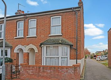 Thumbnail 3 bed property to rent in Chiltern Street, Aylesbury