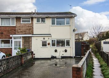 Thumbnail 3 bed property for sale in Newgate Street, Chasetown, Burntwood