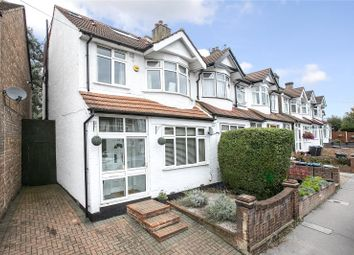 Thumbnail 5 bed end terrace house for sale in Waddon Park Avenue, Waddon, Croydon