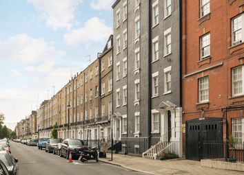 Thumbnail 3 bed flat to rent in Balcombe Street, Brunswick House, Marylebone