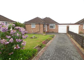 Thumbnail 2 bed bungalow for sale in Newbourne Road, Weston-Super-Mare