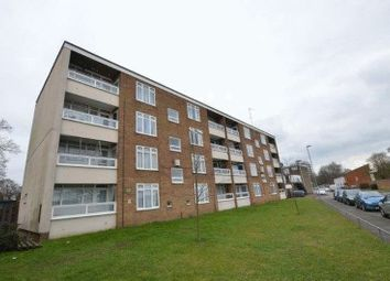 Thumbnail 2 bedroom flat for sale in Bowers Avenue, Norwich