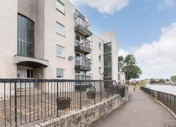 Thumbnail 1 bed flat for sale in Blackfriars Walk, Ayr, South Ayrshire, Scotland