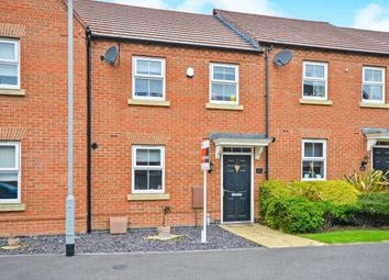Thumbnail 3 bedroom terraced house for sale in Amber Grove, Sutton-In-Ashfield, Nottinghamshire, Notts