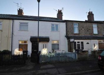 Thumbnail 2 bed terraced house to rent in Willow Grove, Harrogate, North Yorkshire