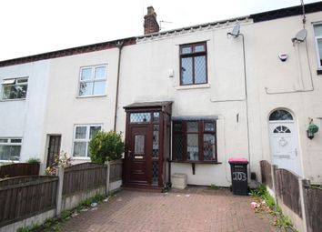 Thumbnail 2 bed terraced house for sale in Bolton Road, Worsley, Manchester