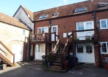 Thumbnail 1 bed flat for sale in Mill Street, Wincanton, Somerset