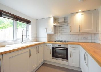 Thumbnail 2 bed terraced house to rent in Binfield Road, Bracknell