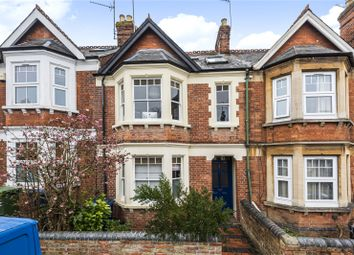 Thumbnail 4 bed terraced house for sale in Divinity Road, Oxford