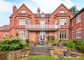 Thumbnail 2 bed flat for sale in Brookhouse Road, Barnt Green, Birmingham