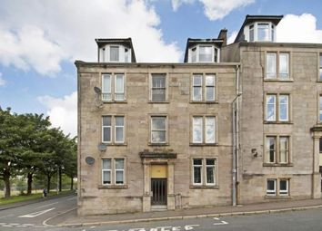 Thumbnail 1 bedroom flat for sale in Wellington Street, Greenock, Inverclyde