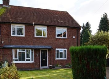 Thumbnail 2 bed maisonette for sale in Spring Close, Harefield