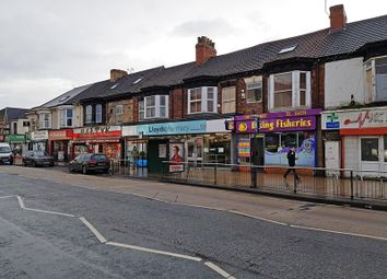 Thumbnail Retail premises to let in 475 - 477 Anlaby Road, Hull