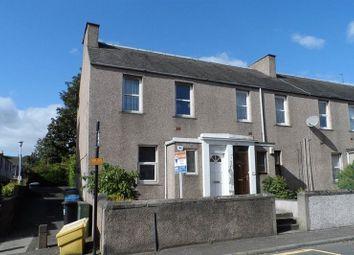 Thumbnail 1 bed flat to rent in Dunnikier Road, Kirkcaldy