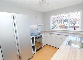 Thumbnail 2 bed flat for sale in 3 Cleves Court, Blackpool
