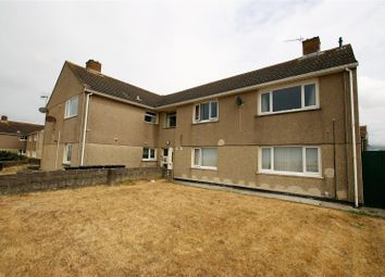 Thumbnail 2 bed flat for sale in Novello House, Scarlett Road, Port Talbot