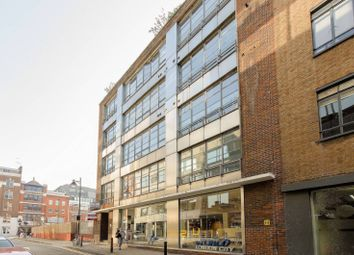 Thumbnail 2 bedroom flat for sale in Great Sutton Street, Clerkenwell