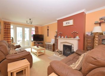 Thumbnail 3 bed terraced house for sale in Pine Close, Billingshurst, West Sussex