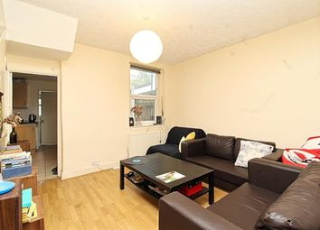 Thumbnail 4 bedroom terraced house to rent in Carlton Road, London
