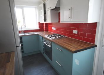 Thumbnail 2 bed detached house to rent in Merrill Place, Falmouth