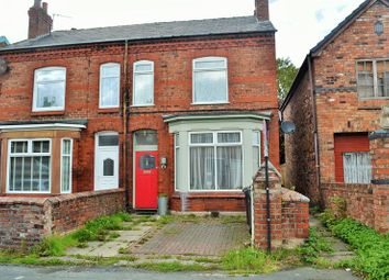 Thumbnail 3 bed semi-detached house for sale in Bedford Avenue, Maghull, Liverpool