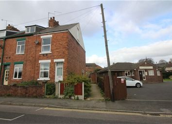 Thumbnail 3 bed property to rent in Canal Wharf, Chesterfield, Derbyshire