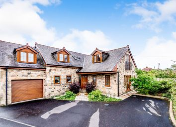 Thumbnail 5 bed detached house to rent in Barlow Road, Barlow, Blaydon-On-Tyne