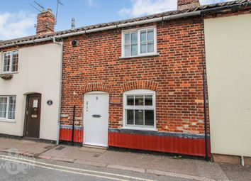 Thumbnail 2 bed cottage for sale in Neeches Yard, Fen Lane, Beccles