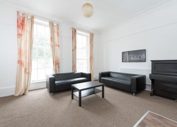Thumbnail 3 bed flat to rent in Victoria Road, Hyde Park, Leeds