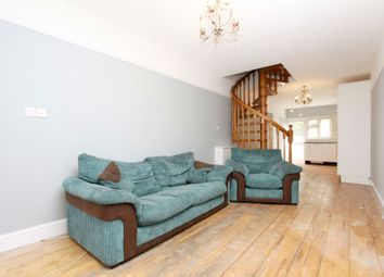 Thumbnail 2 bed end terrace house for sale in Carmelite Road, Harrow
