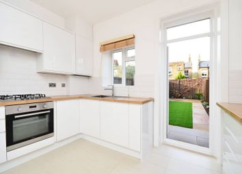 Thumbnail 2 bed flat to rent in Hartswood Road, Wendell Park