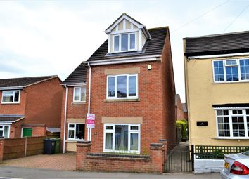 Thumbnail 3 bed detached house for sale in Waingroves Road, Ripley