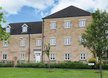 Thumbnail 1 bed flat for sale in Georgian Square, Rodley, Leeds