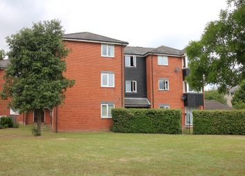 Thumbnail 2 bed flat for sale in Ranger Walk, Colchester