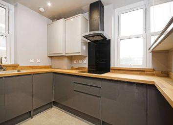 Thumbnail 2 bedroom flat for sale in Homerton High Street, Homerton