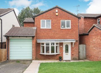 3 bed detached house for sale in Norton Drive, Warwick CV34