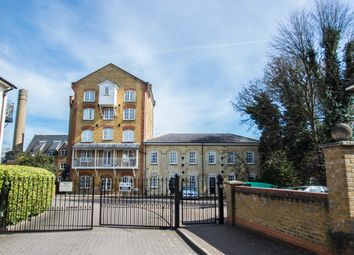 Thumbnail 2 bedroom end terrace house to rent in Sele Mill, North Road, Hertford