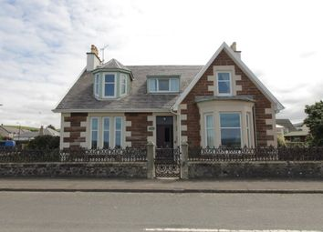Thumbnail 5 bed detached house for sale in Foreland, Ballantrae