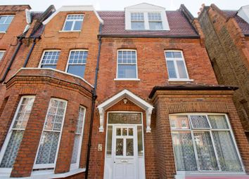 Thumbnail 2 bedroom flat for sale in Aberdare Gardens, London