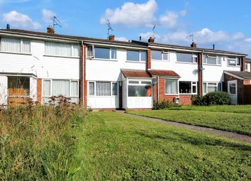 Wharfedale, Thornbury, South Gloucestershire BS35. 3 bed terraced house
