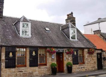 Thumbnail Commercial property for sale in 16 Baxter's Wynd, Falkirk
