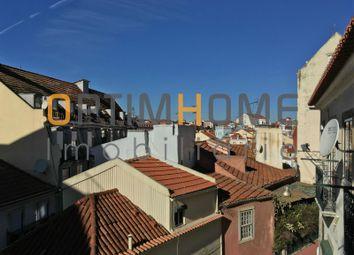 Thumbnail 1 bed apartment for sale in Calçada De Santo André 70-3ºesq, São Vicente, Lisboa