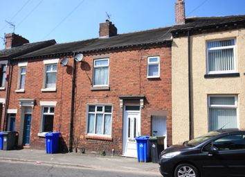Thumbnail 3 bed terraced house for sale in Murray Street, Goldenhill, Stoke-On-Trent
