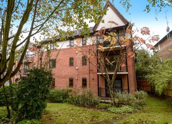 Thumbnail 2 bedroom flat for sale in Maybury Mews, Highgate N6, London