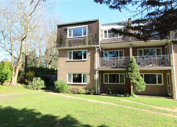 Thumbnail 3 bed flat for sale in New Road, Ferndown