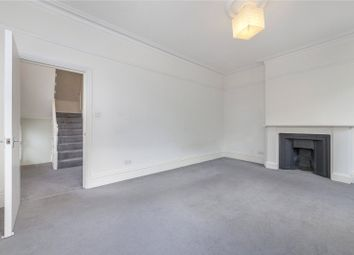 Thumbnail 3 bedroom flat to rent in Ingham Road, West Hampstead